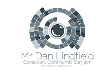 MR DAN LINDFIELD Consultant Ophthalmologist Private Cataract & Glaucoma Surgeon. Specialist Glaucoma diagnosis, monitoring & treatment