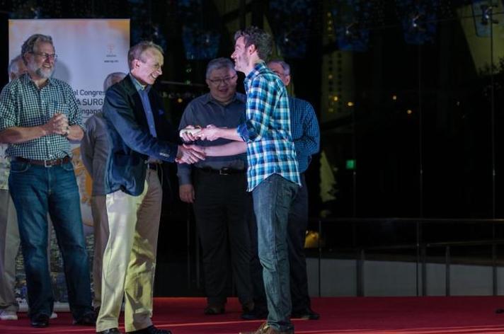 Dan ICGS Singapore Prize copy