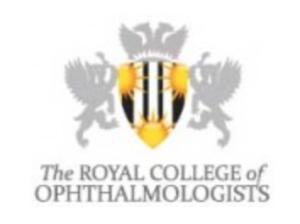 RCOphth logo