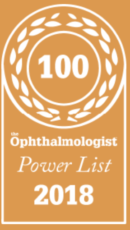 Top 100 ophthalmologists eye surgeons worldwide in the world